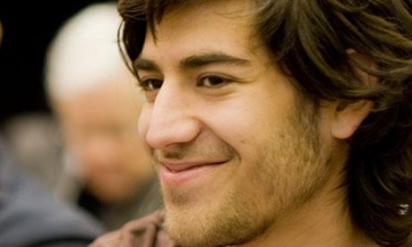 RSS协议的发明者之一亚伦?斯沃茨,因坚信网络是开放且自由的,在攻破一份论文库并免费开放之后被警方逮捕,最终于2013年自缢身亡享年26岁